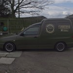 Vehicles Vans-Belfast Bike Repair