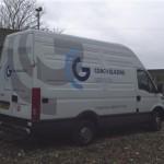 Vehicles Vans-CG Services Iveco