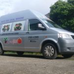 Vehicles Vans-Flavour First Van (silver) Sept 2017 01