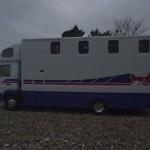 Vehicles Vans-SM Trucks Horse Box