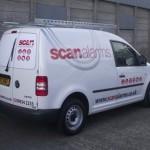 Vehicles Vans-Scan Alarm Caddy-Sept 2015