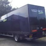 Vehicles Vans-Streetracer