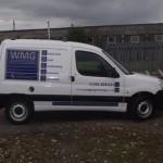 Vehicles Vans-WMG Citroen