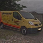Vehicles Vans-Waringstown SC Traffic 02