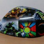 Vehicles Wraps-Michael Wilson Mirror 2016 02