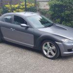 Vehicles Wraps-Trevor RX8 Mazda 02