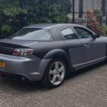 Vehicles Wraps-Trevor RX8 Mazda 03