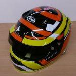 Helmets Custom-Ben Scott 2016 01