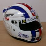 Helmets Custom-Chris Fulton 2016 02
