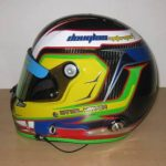 Helmets Custom-Daniel Harper 2016 01