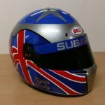 Helmets Custom-Rogerio Mendes 2016 01