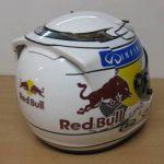 Helmets Replicas-Nathan Glenn 2015 02