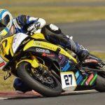 Motorsport Bikes-Stephen Montgomery 2016