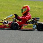 Motorsport Karts-Gavin Dewart 2016 01