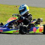 Motorsport Karts-Nicholas Wilkinson 2016 01