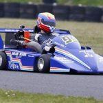 Motorsport Karts-Stuart Coey 2016