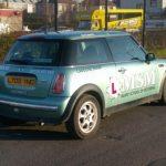 Vehicles Cars-MSM Mini 2016