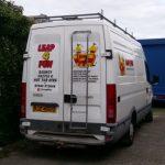 Vehicles Vans-Leap4Fun Iveco