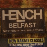 Banners-Hench Banner