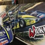 Banners-Wilkinson Racing Banner 01