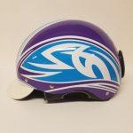 Helmet Harness-Chelsie ODriscoll 2019 01