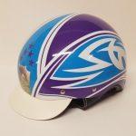 Helmet Harness-Chelsie ODriscoll 2019 02