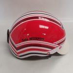 Helmet Harness-Eoin Murphy 2020 01