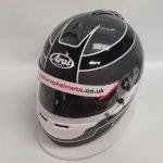 Helmets Custom-Aaron Newell 2021 02