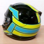 Helmets Custom-Adam Murphy 2017 03