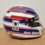 Helmets Custom-Aidan Edgar 2018 01