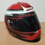 Helmets Custom-Aled Davies 2018 02