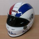 Helmets Custom-Ali Langridge 2016 03