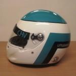 Helmets Custom-Alistair Littlewood 2015 01