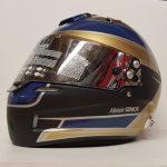 Helmets Custom-Alistair Senior 2019 02