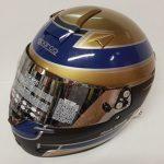 Helmets Custom-Alistair Senior 2019 03