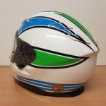 Helmets Custom-Andrew Loughlin 2019 02