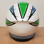 Helmets Custom-Andrew Loughlin 2019 03