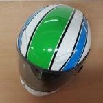 Helmets Custom-Andrew Loughlin 2019 04