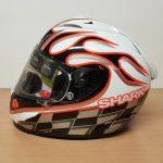 Helmets Custom-Andy Farrell 2018 01