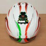 Helmets Custom-Andy Farrell 2018 04