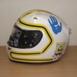 Helmets Custom-Andy McAllister 2015 01