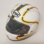 Helmets Custom-Andy McAllister 2019 01