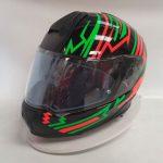 Helmets Custom-Andy Rees 2021 02