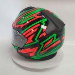 Helmets Custom-Andy Rees 2021 03