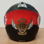 Helmets Custom-Anne Huggins 2018 02