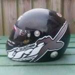 Helmets Custom-Antman 2017 01