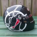 Helmets Custom-Antman 2017 03