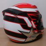Helmets Custom-Archie Walker 2016 02