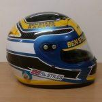 Helmets Custom-Ben Stiles 2017 01