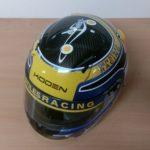 Helmets Custom-Ben Stiles 2017 04